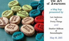The Art of Awareness Blog Hop Reveal
