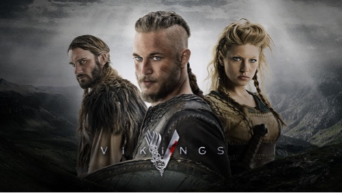 Viking TV series