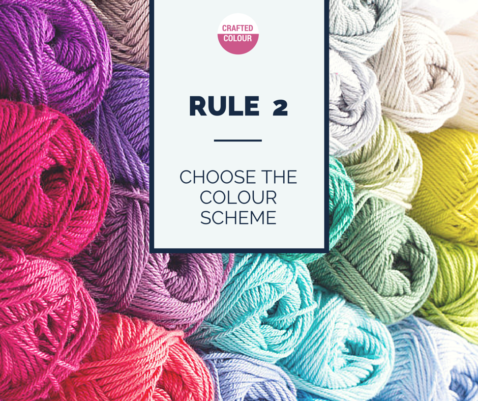 Crafted Colour Rule 2
